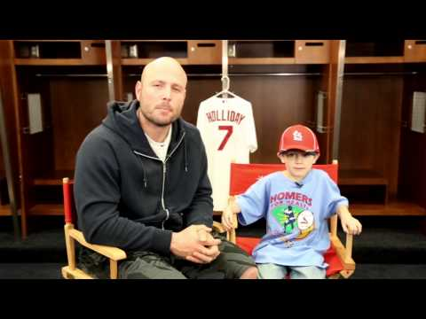 Homers for Health 2013: A Winner for Kids! Fox Sports Midwest Promo 2