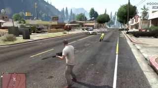 [Codes De Triche GTA 5] Cheat Codes Xbox 360 & PS3 Grand