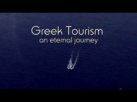 Greek Tourism. An eternal journey!