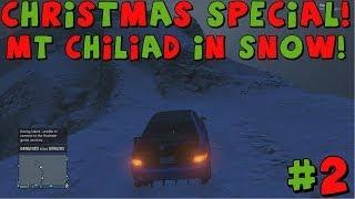 Grand Theft Auto 5 Tomcat's Christmas Special Part 2