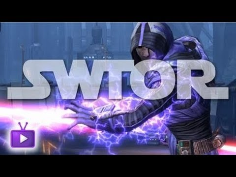 ★ SWTOR - Sith Inquisitor Playthrough #4, ft Hengest!