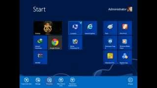 Windows 8 Pro 32 Bit Lite Version