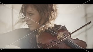 Lindsey Stirling & Alex Boye, the Salt Lake Pops - Grenade