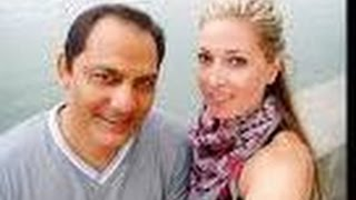 Mohammad Azharuddin Gets Married For The Third Time To Shannon Marie?