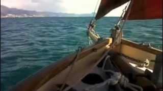 Hermit Cornish Crabber 24