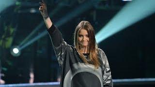 """The Voice Of Poland IV Marta Dryll """"Next To Me"""" Nokaut"""