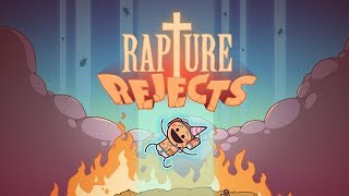 Rapture Rejects - Bejelentés Trailer