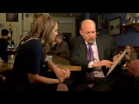 Jim Cramer Welcomes You to His Latest Investment, Bar San Miguel
