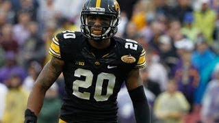 Christian Kirksey| Iowa Highlights ᴴᴰ