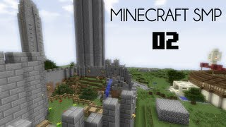 Minecraft SMP 02 - Reed farma view on youtube.com tube online.