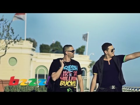 2po2 - Thuj mirdita djalit t'keq ( Official Video HD )