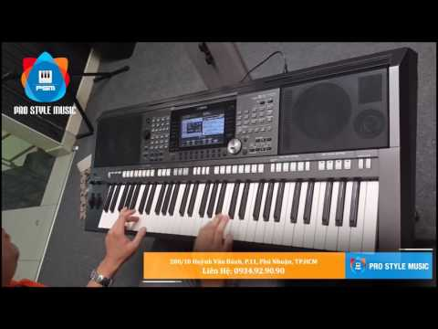 DJ Con Bướm Xuân | Sample PSM-V2.0