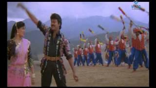 Gang Leader Movie Songs Bhadrachalam Konda Song