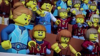 Lego Nexo Knights - Kniha příšer 1.