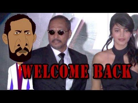 Naughty NANA @ Welcome Back Film Launch