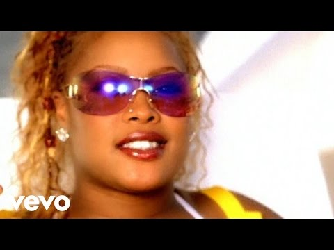 Da Brat Featuring Cherish - In Love Wit Chu ft. Cherish