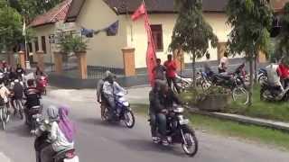 Kampanye PDIP Mulyatminah Dapil 5 Klaten-Estib Post