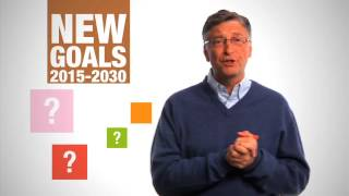 My Hope For 2030 Bill & Melinda Gates Foundation