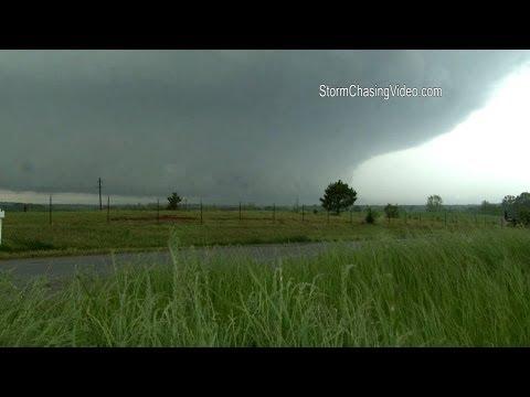 4/28/2014 Mississippi Tornado Outbreak B-Roll