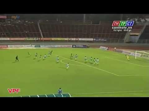 XSKT Cần Thơ vs Sanna Khánh Hòa BVN 0-3   HIGHLIGHT