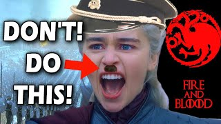 How to FAIL at Ending Game Of Thrones