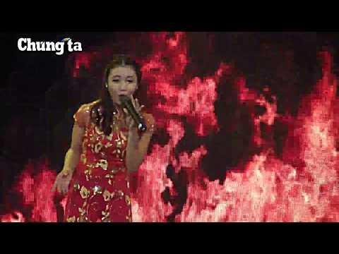 Cây Khế - Vở Nhạc Kịch - Thơ của FPT Trading đạt giải nhất hội diễn 2013