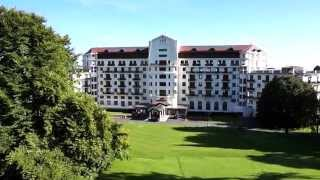 Evian Resort, Эвиан–ле-Бен