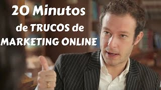Trucos de Marketing Online