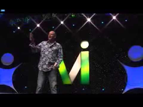 Crown Ambassador Kyle Pacetti with Visalus Shares How To Get To Your Next Rank