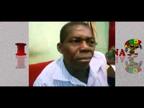 Funniest Ever African Professor Kills All The Alphabets In Style (A - Z) (Nigeria)