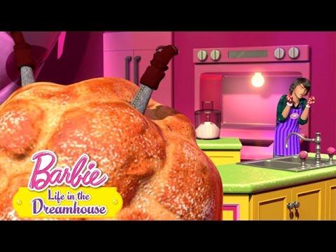 Barbie - Sladké mámenie