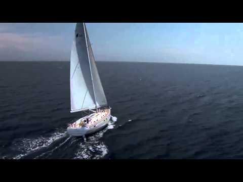 Bavaria Yachts Cruiser 50 - Sailing Yacht Charter