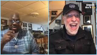 Mapex Artist Interview - Ralph Peterson - Jun 23,  thumbnail