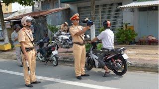 Từ ngày 1/7 Bộ giao thông áp dụng luật mới, người đi xe máy, ô tô nhất định phải biết