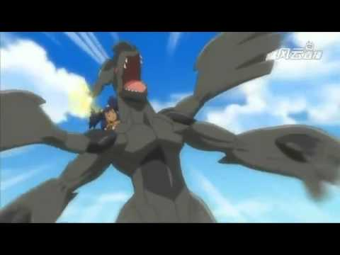Pokemon Best Wishes Season 2: Da! Episode 1 (HD)