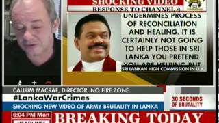 Shocking video \'exposes\' army brutality in Lanka