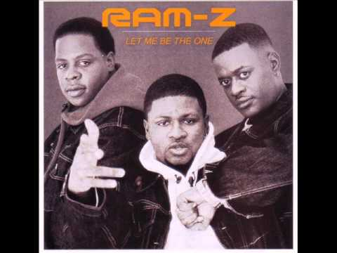 Ram-Z - Let Me Be The One