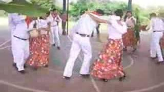 Baile La Llora Simon Rodriguez,San Juan De Los Morros