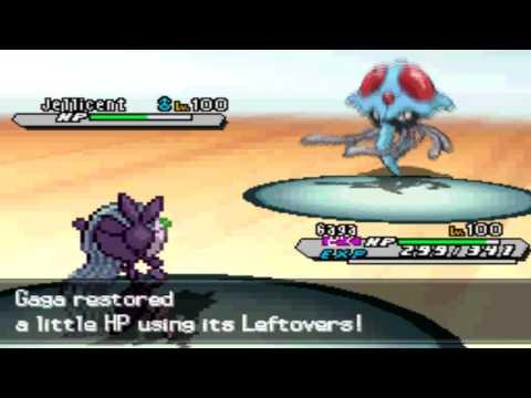 [BW2 OU] Pokemon Wi-Fi Battle #51: Meloetta :D