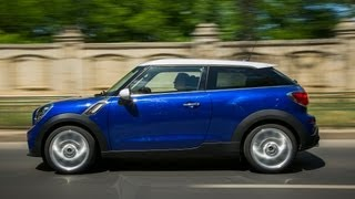 TEST MINI Paceman by 0-100.ro