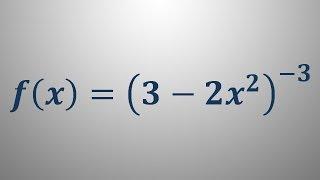 Odvod funkcije – primer 10