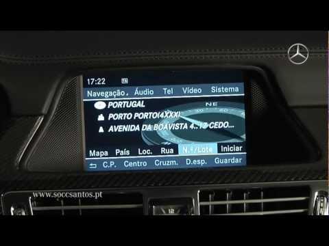 Linguatronic - Mercedes-Benz Soc. Com. C. Santos