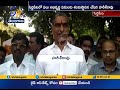 Minister Harish Rao Visits Siddipet District Launches Several Development Works
