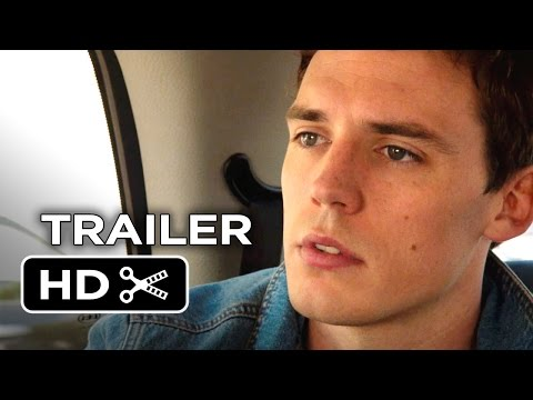 Love, Rosie TRAILER 2 (2014) - Sam Claflin, Lilly Collins Romantic Comedy HD