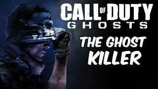 Call Of Duty: Ghosts Veteran Difficulty Campaign