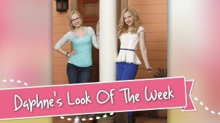 Who Has The Best Style? Liv Or Maddie!