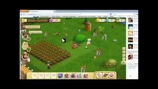 Como Passar De Level Rapidamente No Farmville 2