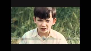 Boy In The Striped Pajamas Trailer