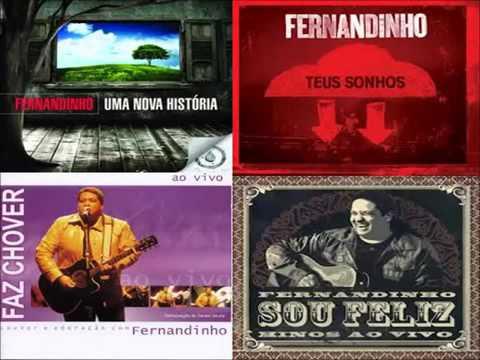 As 20  Melhores Fernandinho 2014