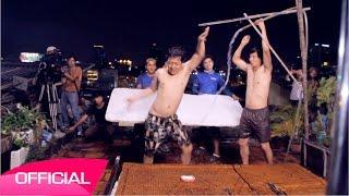 Phim Lật Mặt, Hậu Trường phần 3, Lý Hải, Lâm Minh Thắng